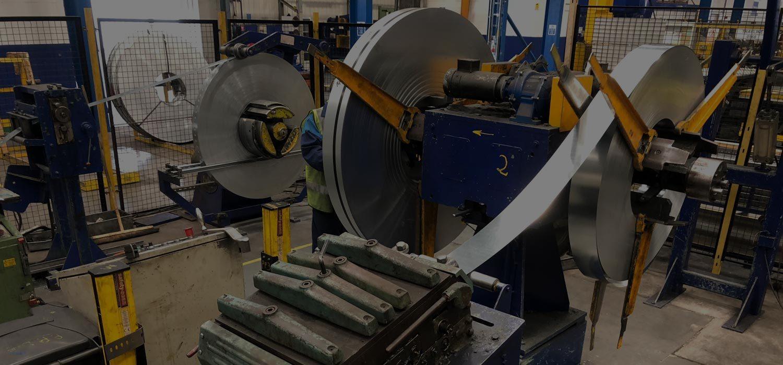 Machining-Fabrication-Wolverhampton